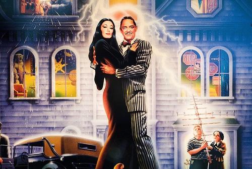 The Modern Addams Family Pinball 01